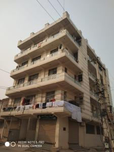 Gallery Cover Image of 750 Sq.ft 2 BHK Independent Floor for buy in Sector 110 for 2590000