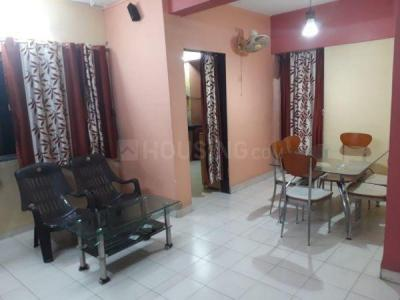 Gallery Cover Image of 650 Sq.ft 1 BHK Apartment for buy in Thane West for 5600000