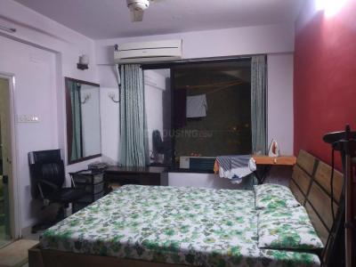 Gallery Cover Image of 1150 Sq.ft 2 BHK Apartment for rent in Malad West for 46000