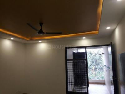 Gallery Cover Image of 950 Sq.ft 2 BHK Independent Floor for buy in Kalkaji for 13500000