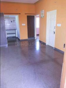 Gallery Cover Image of 625 Sq.ft 2 BHK Independent House for rent in Bagalakunte for 8000