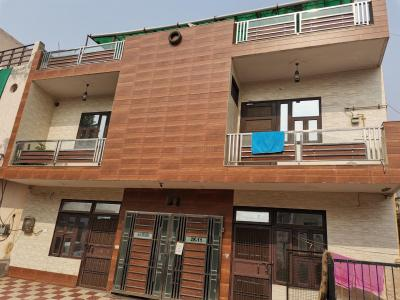 Gallery Cover Image of 2500 Sq.ft 9 BHK Independent House for buy in New Industrial Township for 12000000