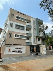 Gallery Cover Image of 1505 Sq.ft 3 BHK Apartment for buy in Kuvempunagar for 9100000