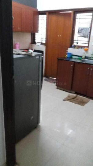 Kitchen Image of Balaji PG in Whitefield