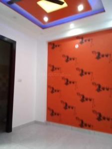 Gallery Cover Image of 750 Sq.ft 3 BHK Independent Floor for buy in Najafgarh for 2300000