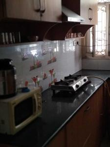 Kitchen Image of PG 4272152 Niti Khand in Niti Khand