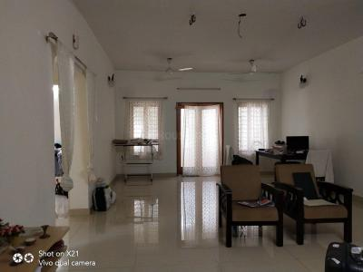 Gallery Cover Image of 2100 Sq.ft 3 BHK Independent Floor for rent in Adyar for 50000