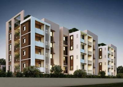 Gallery Cover Image of 1486 Sq.ft 3 BHK Apartment for buy in Perungudi for 12000000