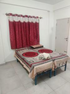 Bedroom Image of Only For Gents New Slv Fair Field PG For Gent's In Whitefield in Whitefield