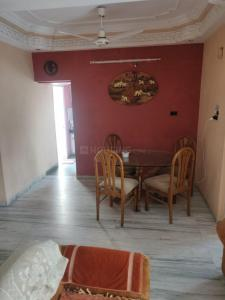 Gallery Cover Image of 1440 Sq.ft 3 BHK Apartment for rent in Paldi for 25000