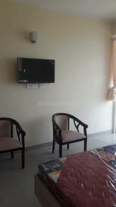 Gallery Cover Image of 480 Sq.ft 1 RK Apartment for rent in  Panchtatva Phase 1, Noida Extension for 7000