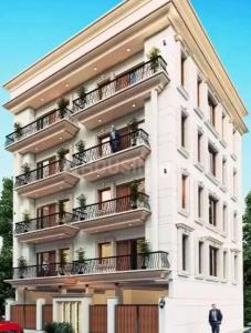 Gallery Cover Image of 900 Sq.ft 2 BHK Independent Floor for buy in Punit Homes 3, Sector 49 for 3500000