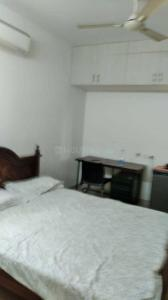 Gallery Cover Image of 500 Sq.ft 1 RK Independent House for rent in Adyar for 15000