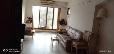 Gallery Cover Image of 450 Sq.ft 2 BHK Apartment for rent in Andheri East for 55000