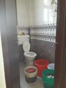Bathroom Image of Luxurious Rooms & PG in DLF Phase 3