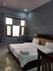 Bedroom Image of Shri Laxmi Accommodation in DLF Phase 1