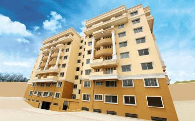 Gallery Cover Image of 1083 Sq.ft 2 BHK Apartment for buy in Esteem Splendour, Adugodi for 10200000