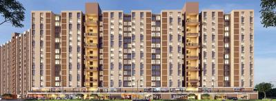 Gallery Cover Image of 1140 Sq.ft 3 BHK Apartment for buy in Amraiwadi for 3660000