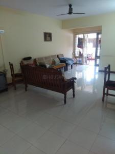 Gallery Cover Image of 1656 Sq.ft 3 BHK Apartment for rent in Yeshwanthpur for 25000