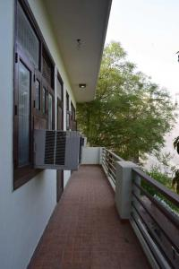 Balcony Image of Dream House PG in Sector 23A