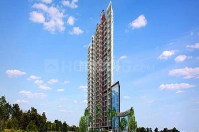 Gallery Cover Image of 820 Sq.ft 2 BHK Apartment for buy in Sion for 14900000