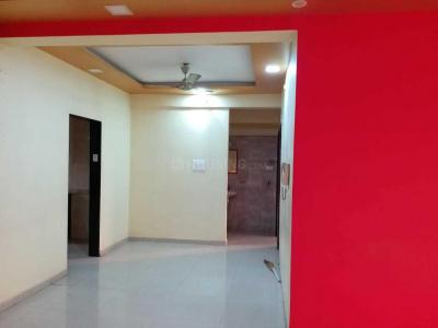 Gallery Cover Image of 1760 Sq.ft 3 BHK Apartment for rent in Kharghar for 35000
