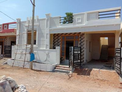Gallery Cover Image of 1080 Sq.ft 2 BHK Independent House for buy in Rampally for 5200000