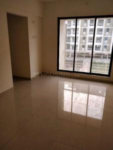 Gallery Cover Image of 706 Sq.ft 1 BHK Apartment for rent in Shilphata for 15000