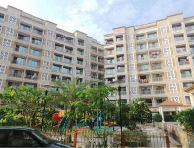 Gallery Cover Image of 675 Sq.ft 1 BHK Apartment for buy in Raj Exotica, Mira Road East for 5700000