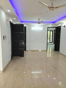 Gallery Cover Image of 1800 Sq.ft 4 BHK Independent Floor for buy in Sector 55 for 12600000