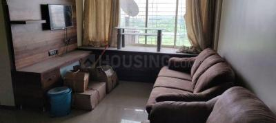 Gallery Cover Image of 1250 Sq.ft 2 BHK Apartment for rent in Zenith, Seawoods for 45000