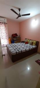 Gallery Cover Image of 960 Sq.ft 2 BHK Independent House for buy in Nanded for 7500000