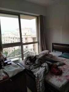 Gallery Cover Image of 550 Sq.ft 1 BHK Apartment for rent in Powai for 55000