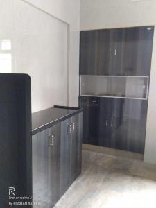 Gallery Cover Image of 542 Sq.ft 1 BHK Apartment for rent in Sahyog Complex, Thane West for 17000