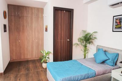 Bedroom Image of Easy Stay in Sushant Lok I