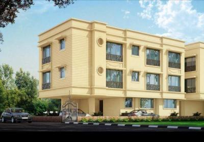 Gallery Cover Image of 876 Sq.ft 2 BHK Apartment for buy in Sunpark Shreyas, Adambakkam for 6400000
