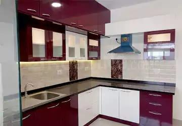 Gallery Cover Image of 1343 Sq.ft 3 BHK Independent Floor for rent in Vasant Kunj for 27000