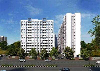 Gallery Cover Image of 1000 Sq.ft 1 BHK Apartment for rent in Shela for 17000