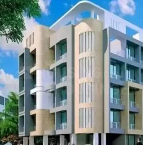 Gallery Cover Image of 350 Sq.ft 1 RK Apartment for buy in Sanjyoth Sai Hempushp, Panvel for 2250000