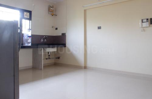 Kitchen Image of 10 C, Silvanus Apartments in Pashan