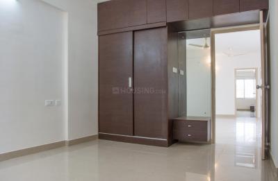 Bedroom Image of Keerti-suryashakti Towers in Krishnarajapura