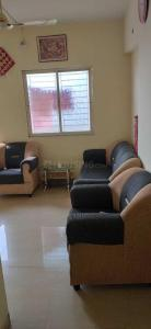 Gallery Cover Image of 810 Sq.ft 2 BHK Apartment for rent in Chakan for 6000