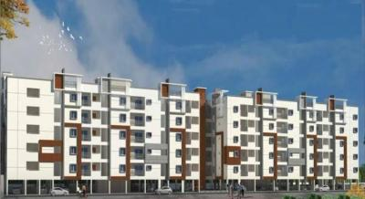 Gallery Cover Image of 1098 Sq.ft 2 BHK Apartment for buy in Nacharam for 5200000