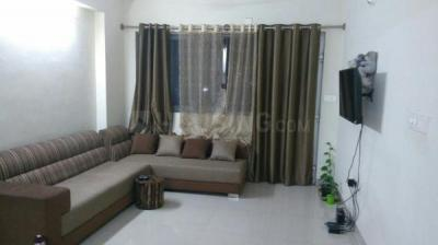 Gallery Cover Image of 1200 Sq.ft 2 BHK Apartment for rent in Begur for 22000