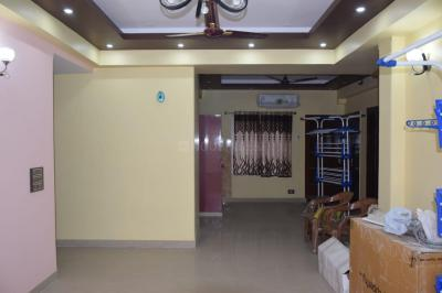 Gallery Cover Image of 1550 Sq.ft 3 BHK Apartment for rent in Great Value Sharanam, Sector 107 for 22001