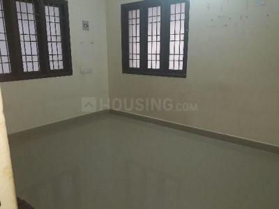 Gallery Cover Image of 600 Sq.ft 1 BHK Independent House for rent in Perungudi for 11000