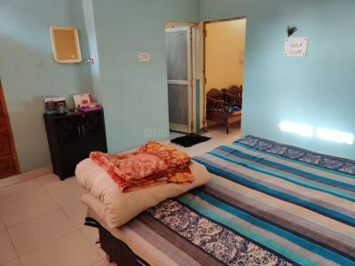 Gallery Cover Image of 600 Sq.ft 1 BHK Independent Floor for rent in Sector 12 for 12000