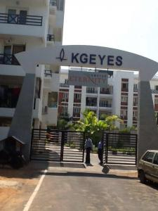 Gallery Cover Image of 1461 Sq.ft 3 BHK Apartment for buy in Kgeyes Eternity, Besant Nagar for 22000000