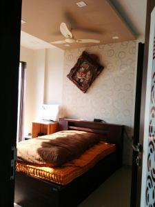 Gallery Cover Image of 1250 Sq.ft 2 BHK Apartment for rent in Kharghar for 25000