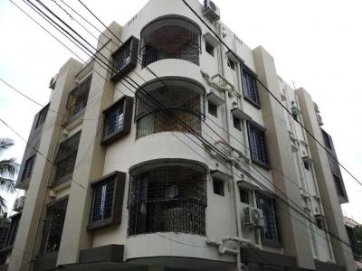 Gallery Cover Image of 1100 Sq.ft 2 BHK Apartment for rent in Garia for 16000